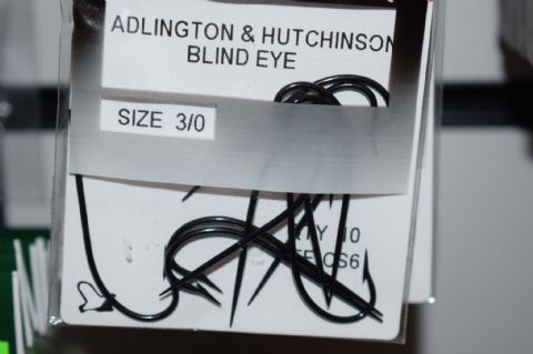 Adlington & Hutchinson Blind Eye 3/0